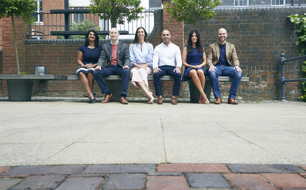 Million-pound investment sees SF Recruitment become employee-led