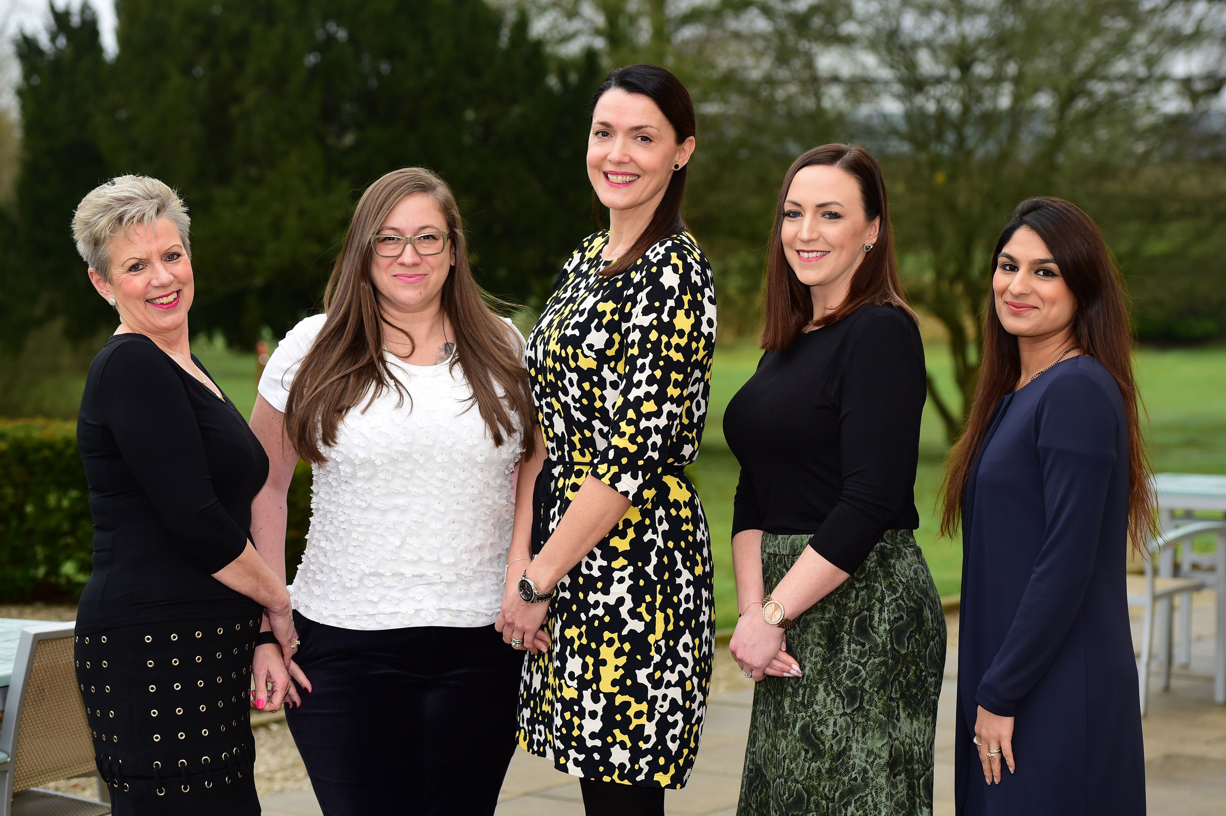 Employees at award-winning homebuilder leading the way for women in construction