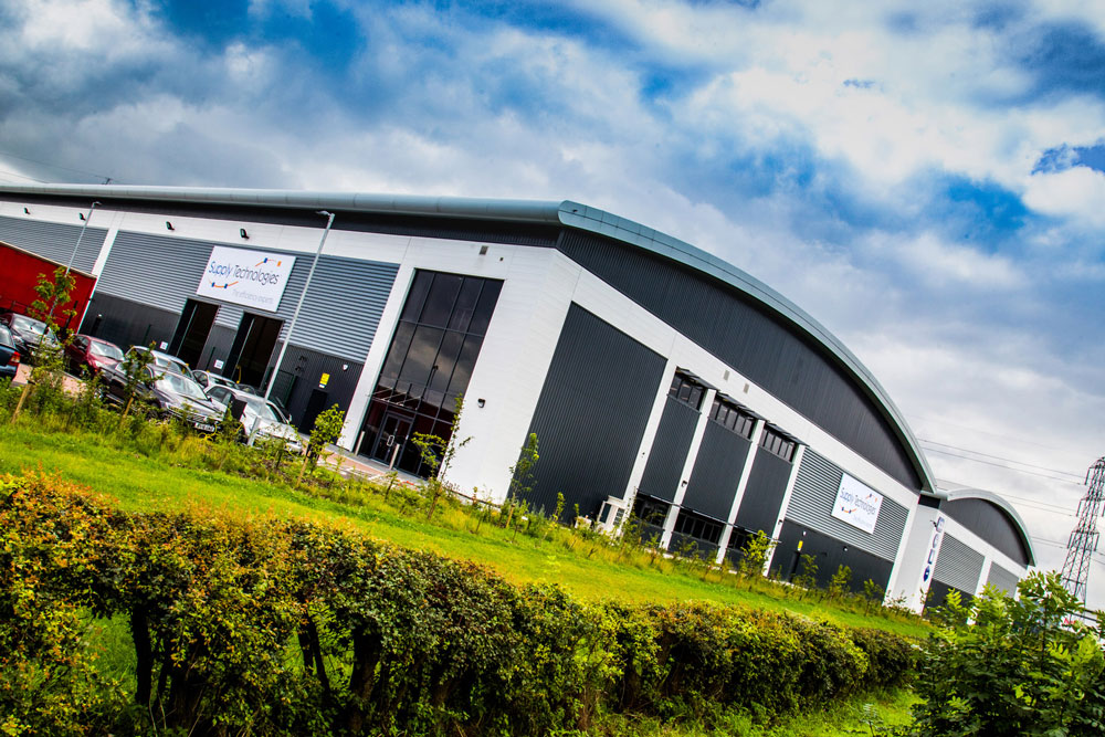 Supply Technologies expands UK network with new Midlands operation