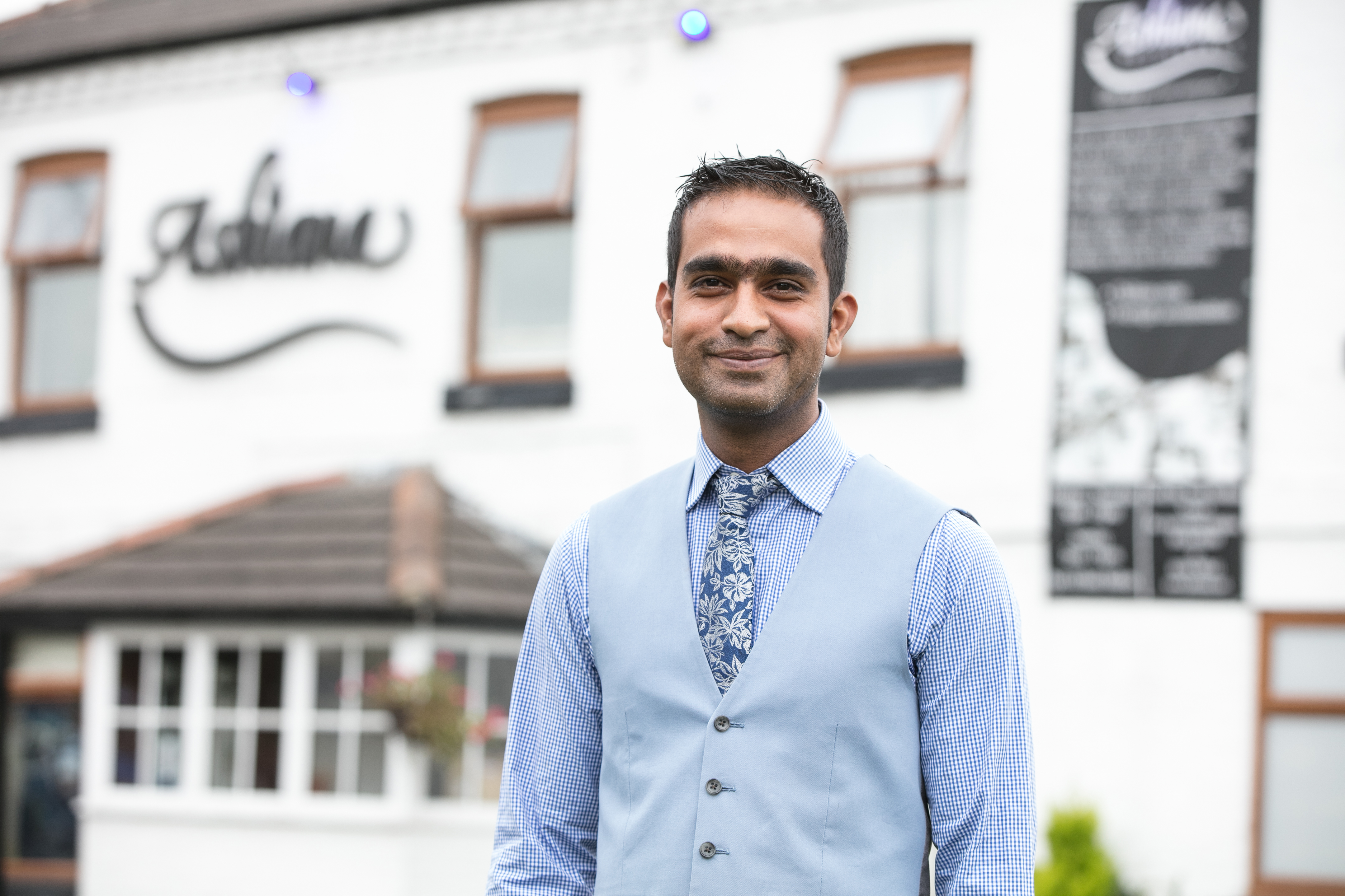 Newark Indian restaurant shortlisted for major national food awards