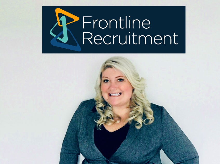 Seventh heaven for Frontline Recruitment as it expands into Chesterfield