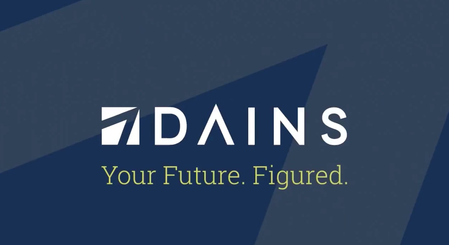 Dains Webinar Provides Crucial Covid-19 Cash Flow Advice To Businesses