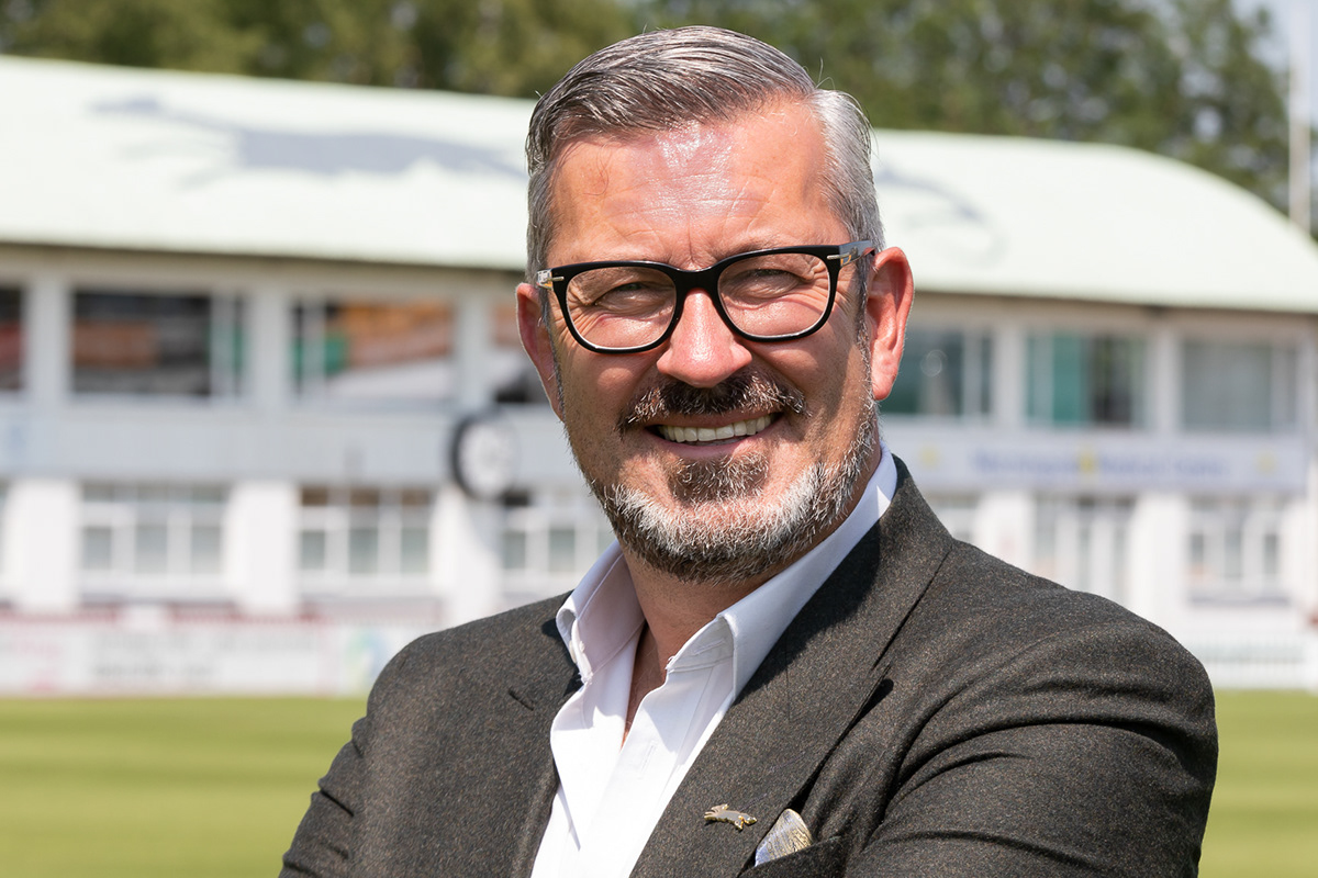 Cricket Club Strengthens Future with Five Pillars Roadmap