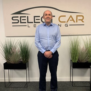 Car leasing firm joins as Chamber patron