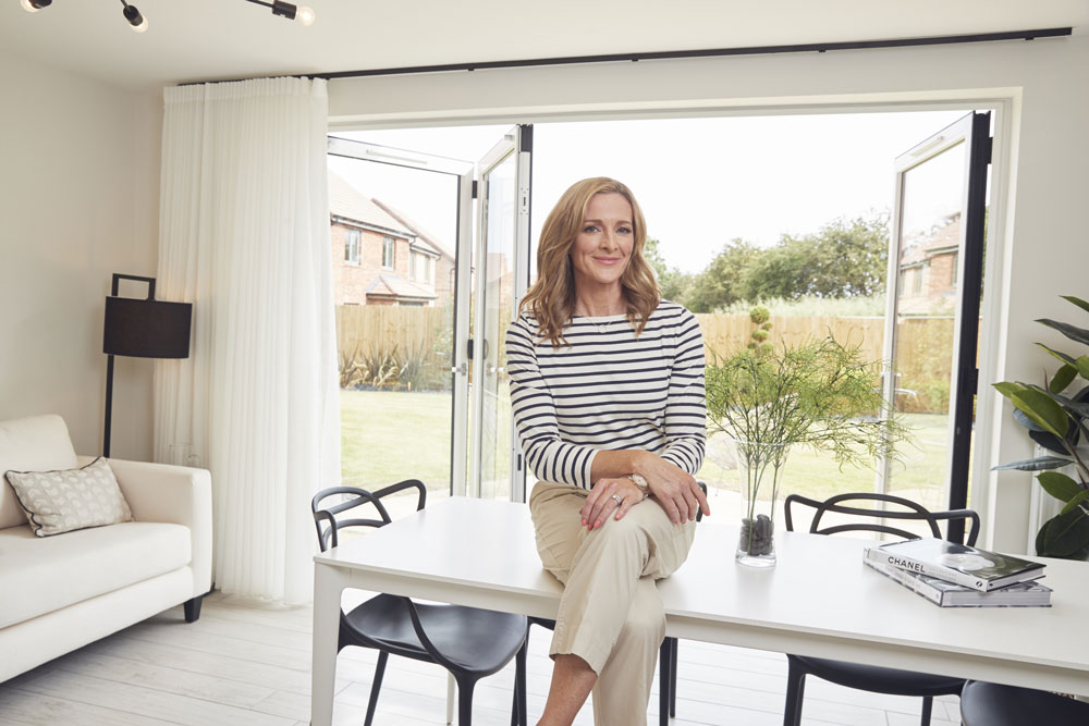 Avant Homes announces Let's Make a Difference Awards shortlist with Gabby Logan