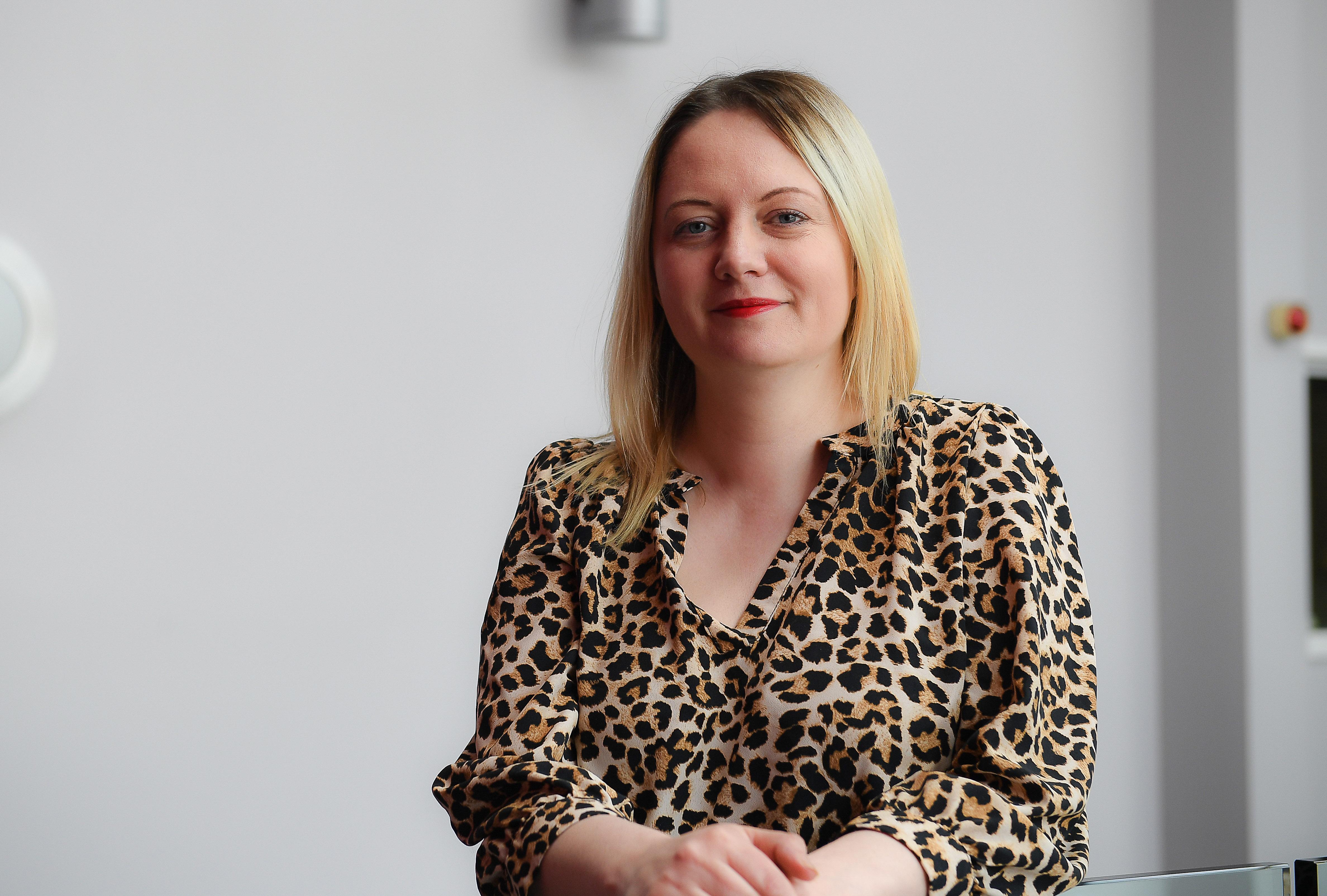 Marketing Manager appointment further strengthens sector-leading team