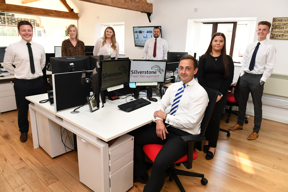 Leasing Broker shortlisted for five awards
