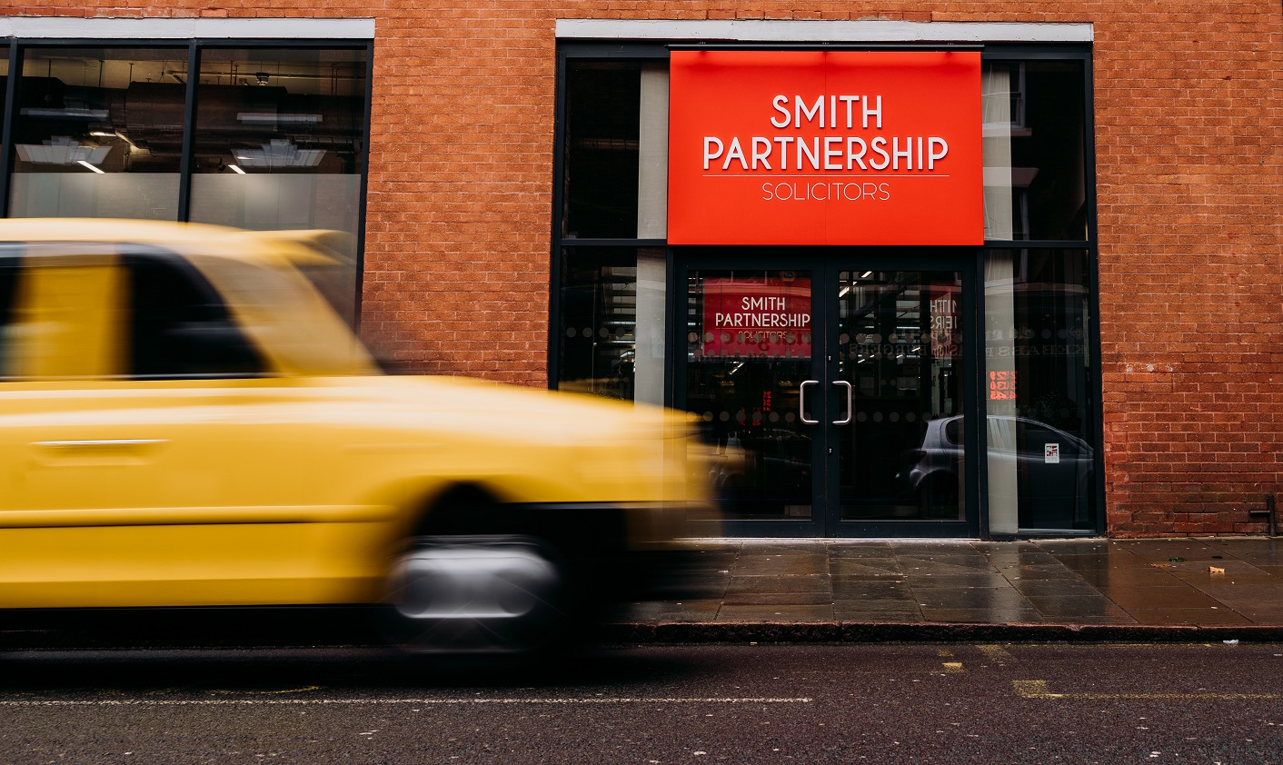 Smith Partnership excels in Law Society Report