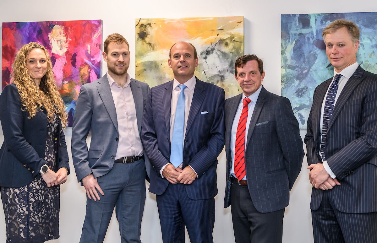 Glass coatings firm sees bright future in Nottingham