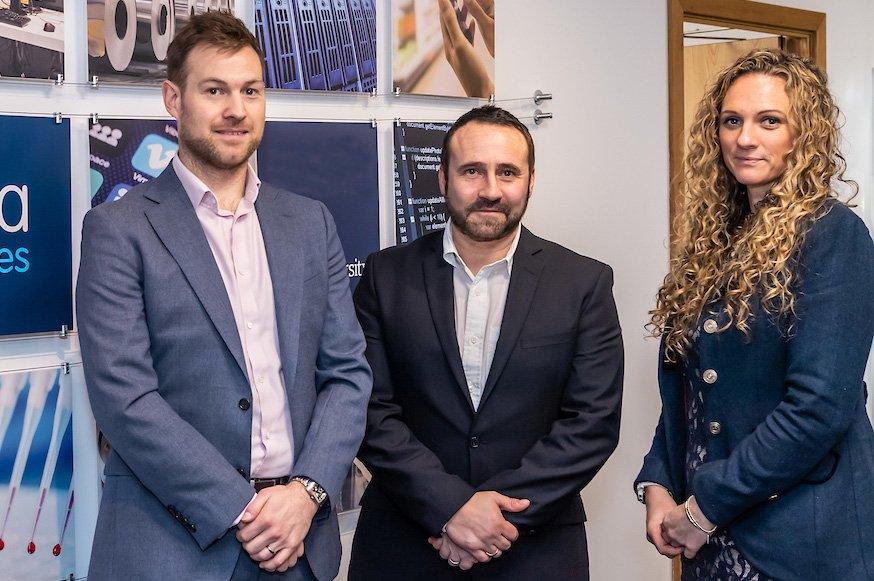 HR platform built for remote working raises further £1.3m
