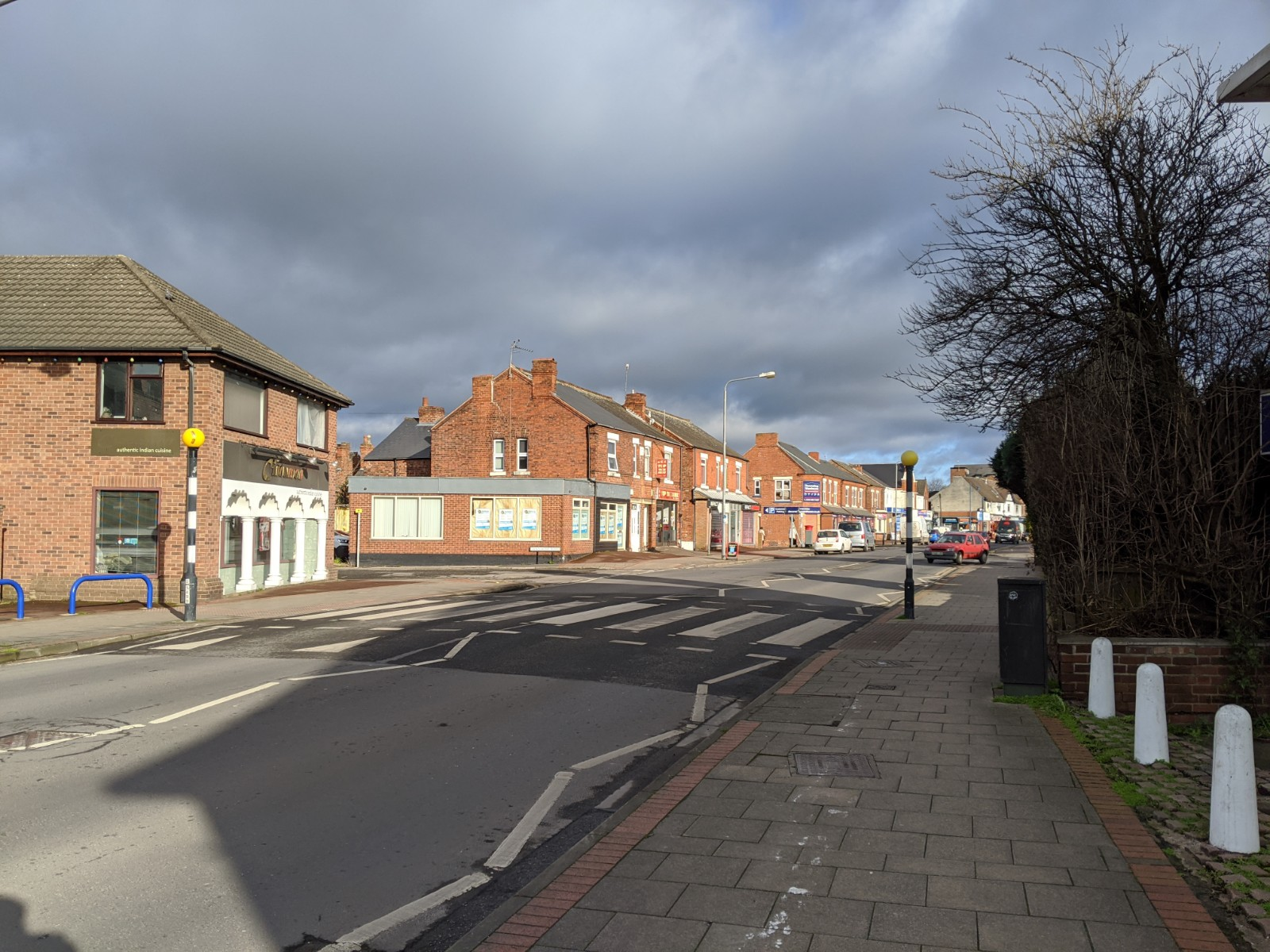 AMBITIOUS PLANS TABLED FOR STAPLEFORD REGENERATION