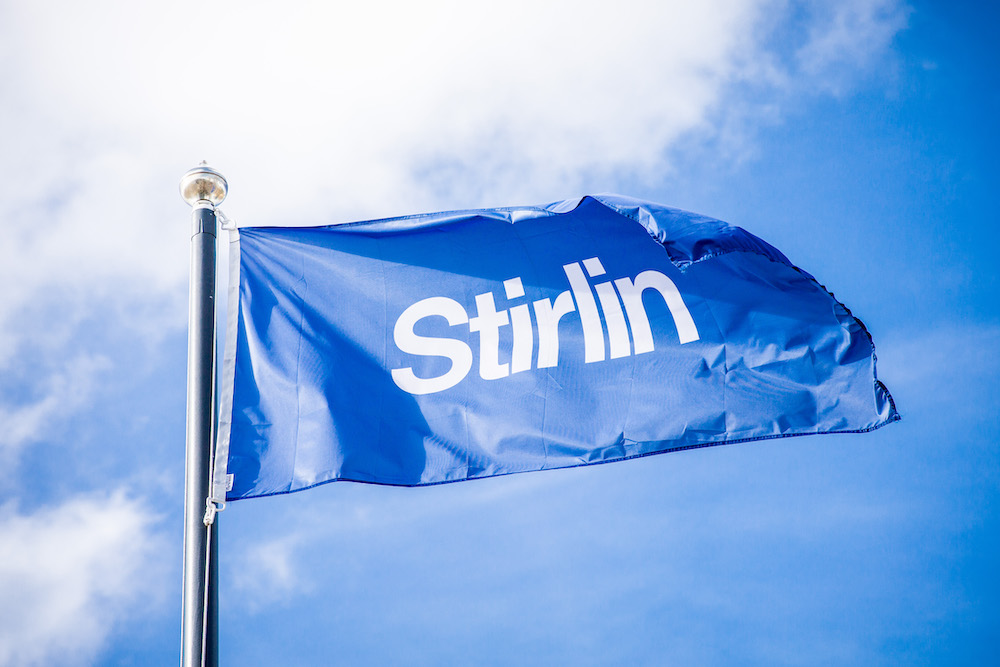 Stirlin announces re-opening of selected construction sites