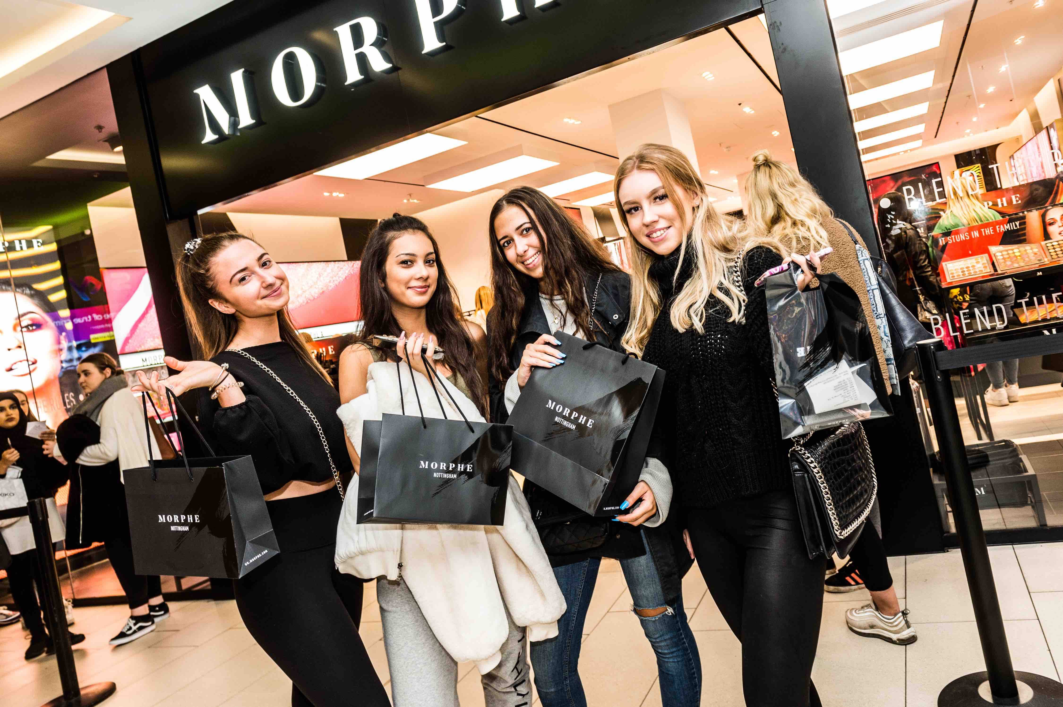 STUDENT NIGHT RETURNS TO VICTORIA CENTRE WITH ALMOST 50 RETAILERS ON BOARD