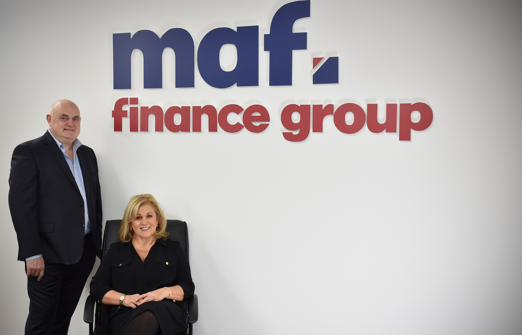 National finance broker reveals company rebrand