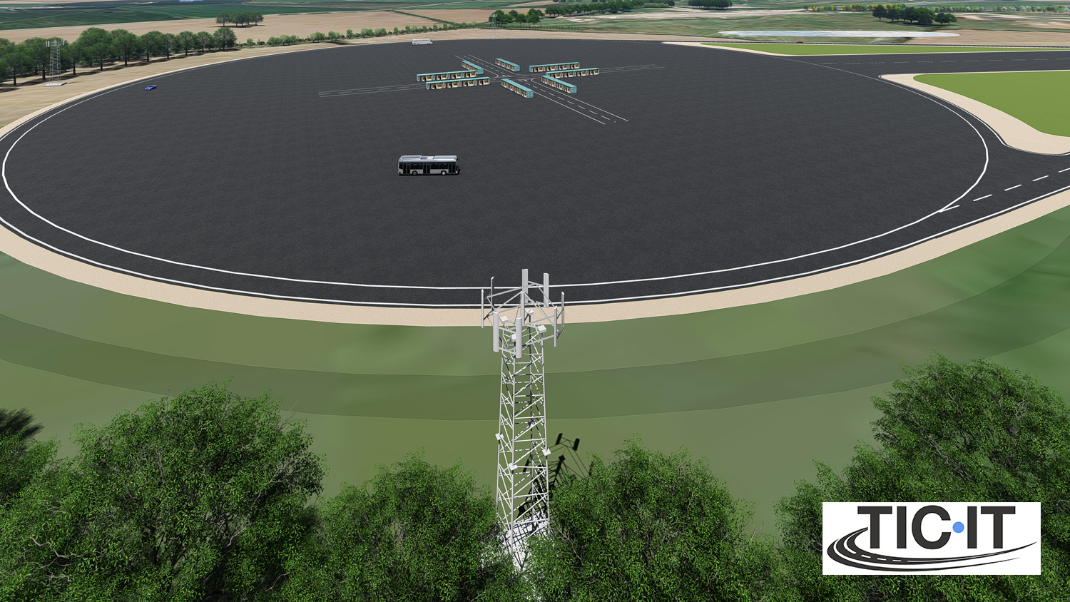 HORIBA MIRA and Coventry University Secure Grant Funding for the Creation of World Class Connected and Autonomous Vehicle Testing Facilities