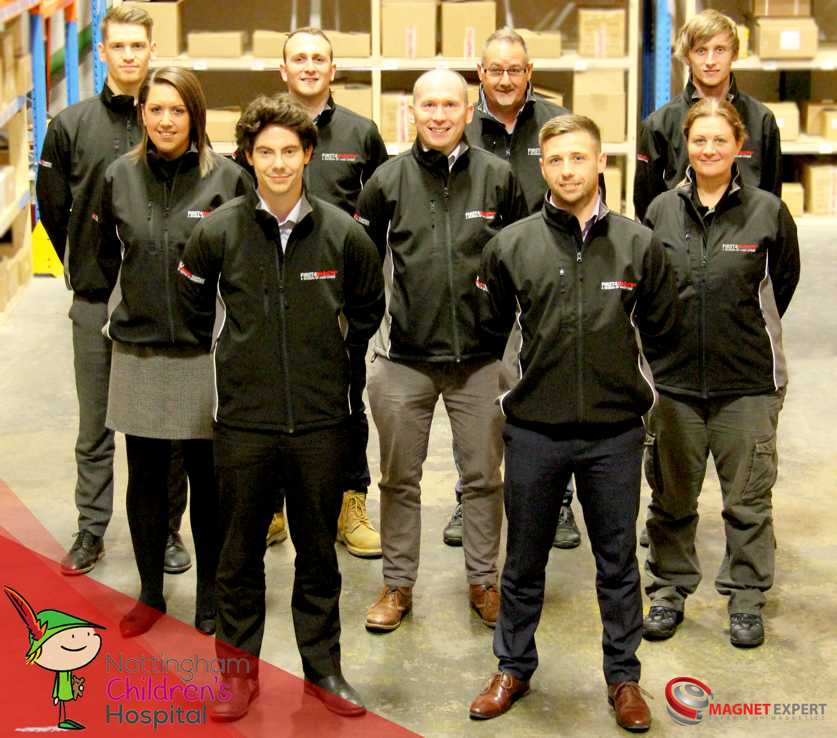 Magnet Expert Ltd celebrates 10 years in business
