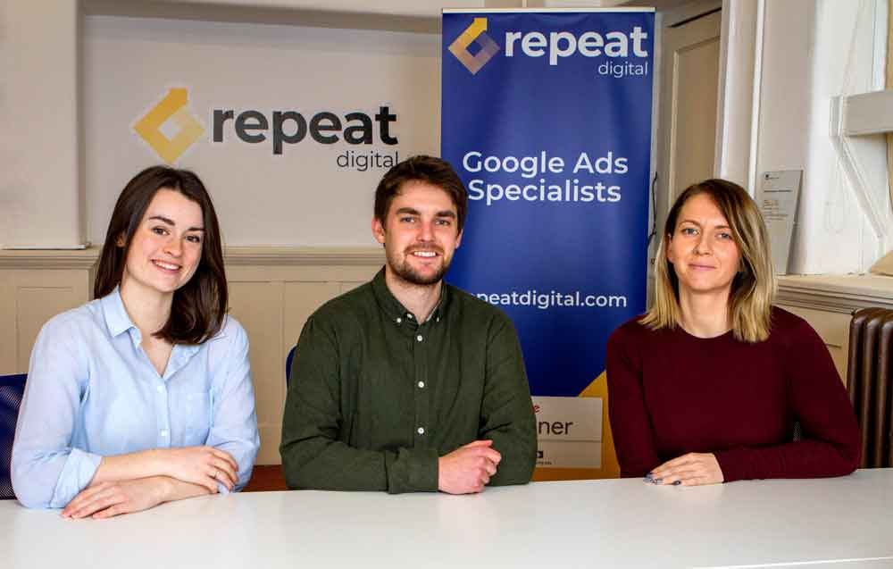 New business success for Long Eaton digital agency