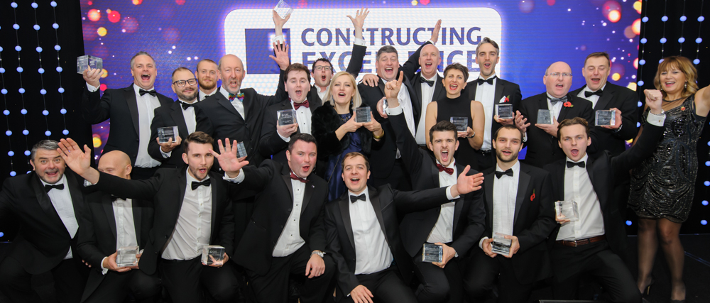 CHANCE TO SHINE FOR EAST MIDLANDS CONSTRUCTION AS AWARDS RETURN