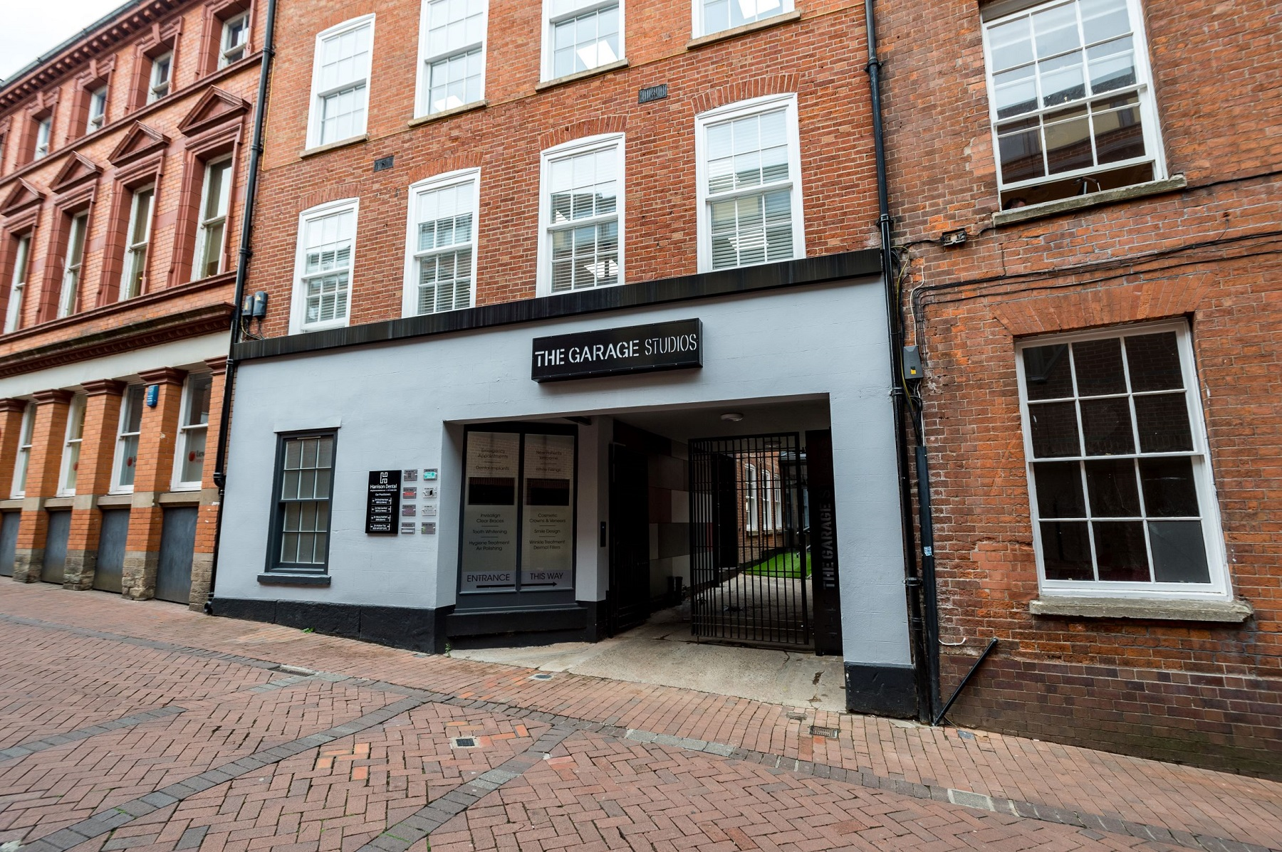 From house music hub to modern office complex – the evolution of a historic Nottingham nightspot