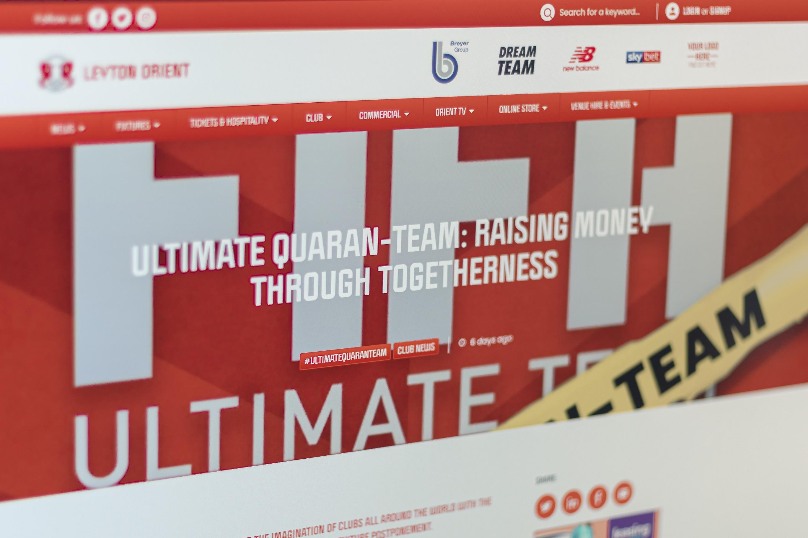 Purpose Media sports platform helps promote massive online FIFA 20 tournament