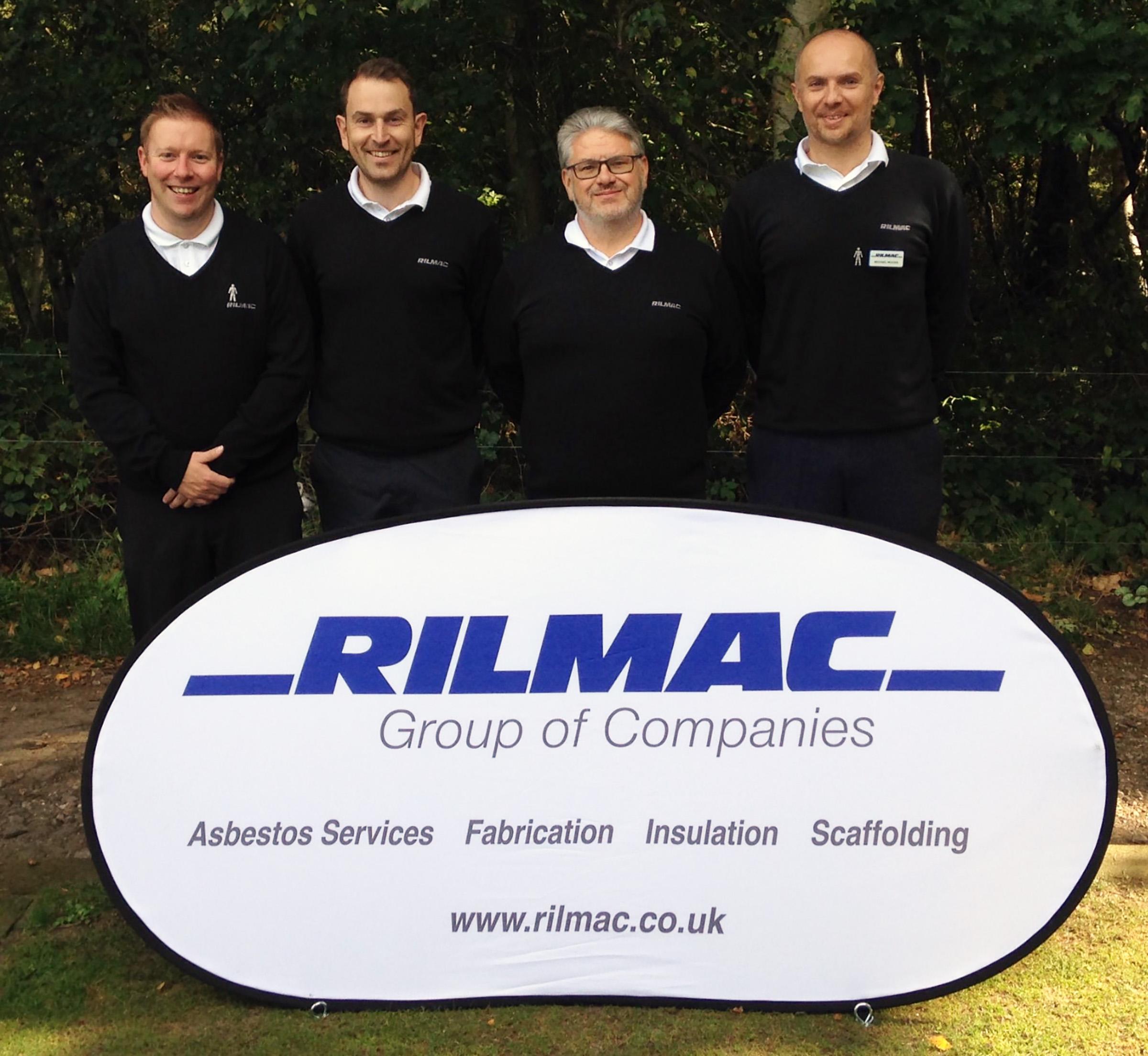 Rilmac Charity Golf Day a big success