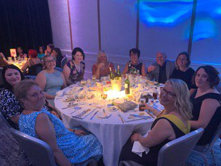Crowning glory for Church Farm Care at industry awards
