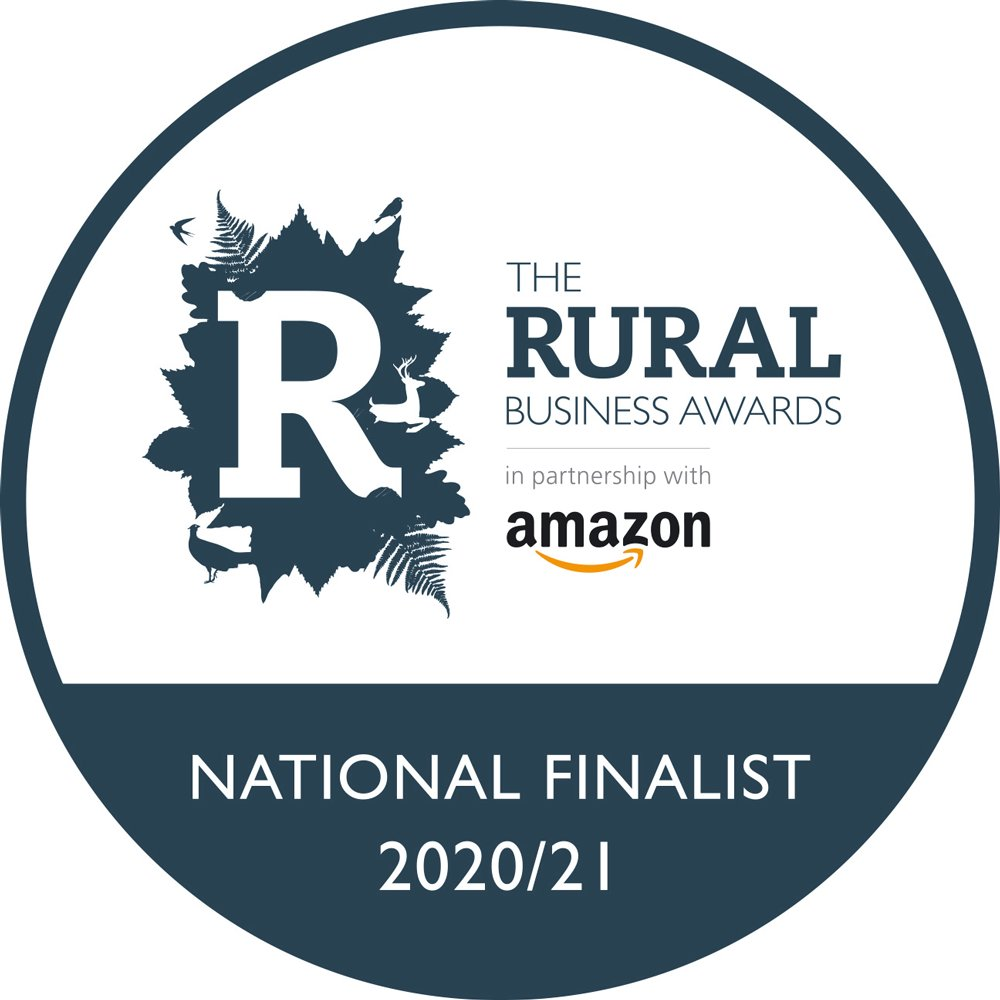 Duncan & Toplis shortlisted in the Rural Business Awards 2020