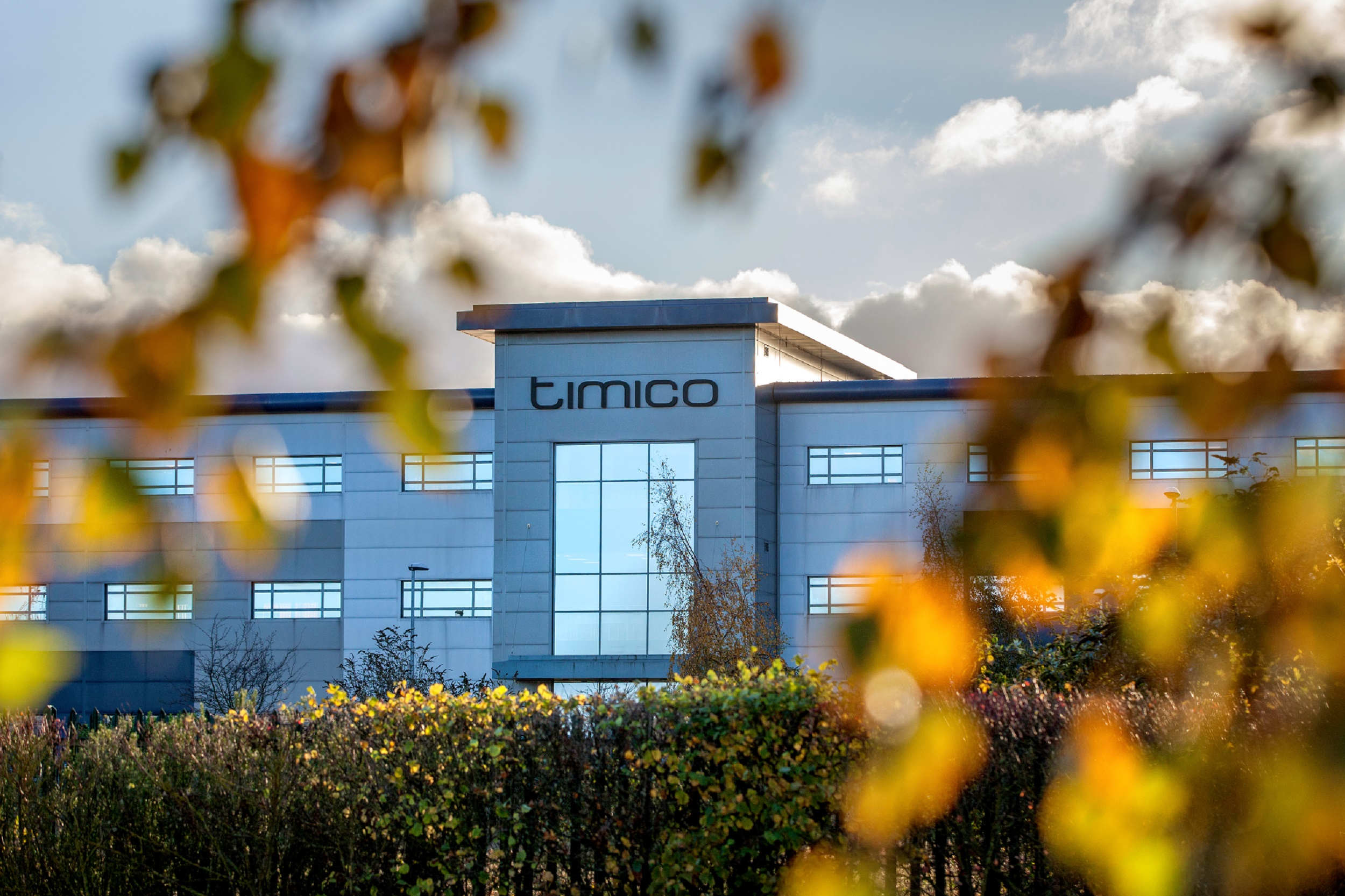 Timico announces changes to Senior Management Team to drive customer first growth strategy