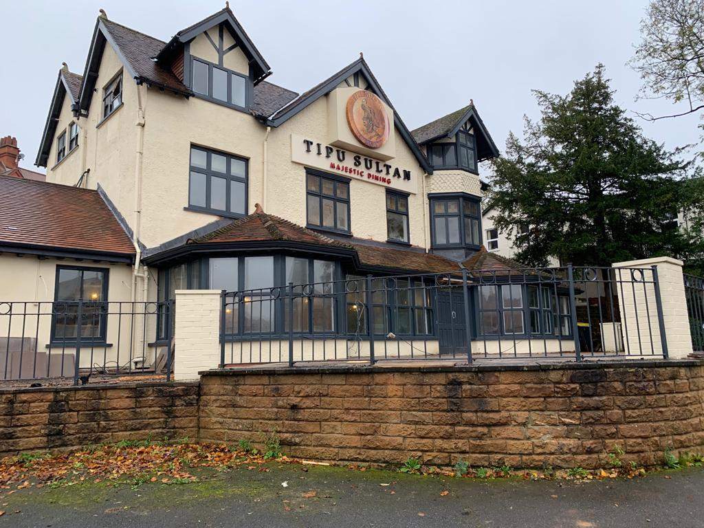 HIGH-END RESTAURANT CHAIN EXPANDS INTO NOTTINGHAM FOLLOWING £200K INVESTMENT