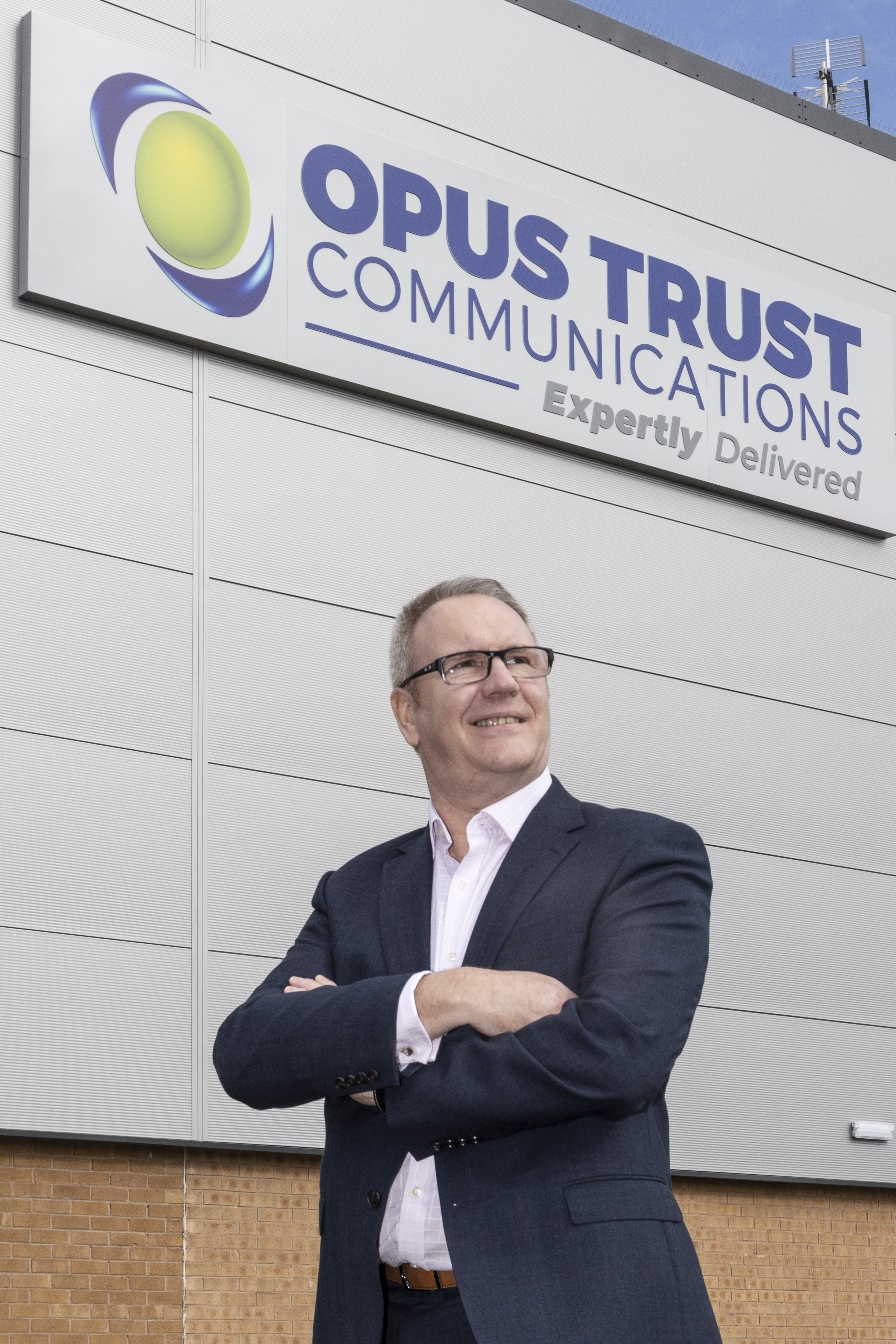 OPUS TRUST ANNOUNCES THE UK'S FIRST DIGITAL PARTNERSHIP WITH QUADIENT