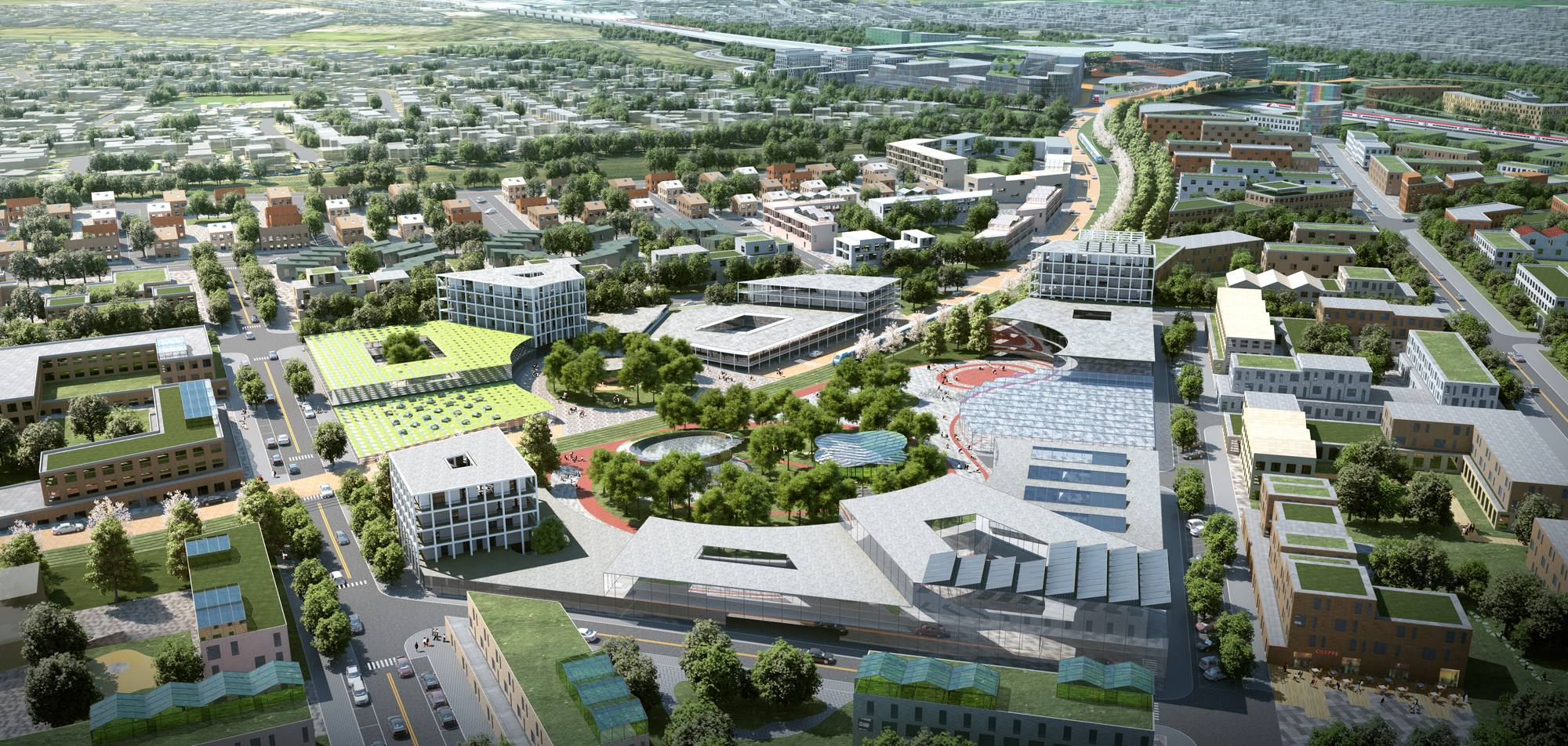 """""""Once-in-a-generation"""" East Midlands Development Corporation moves a step closer after £2m government fund is approved"""