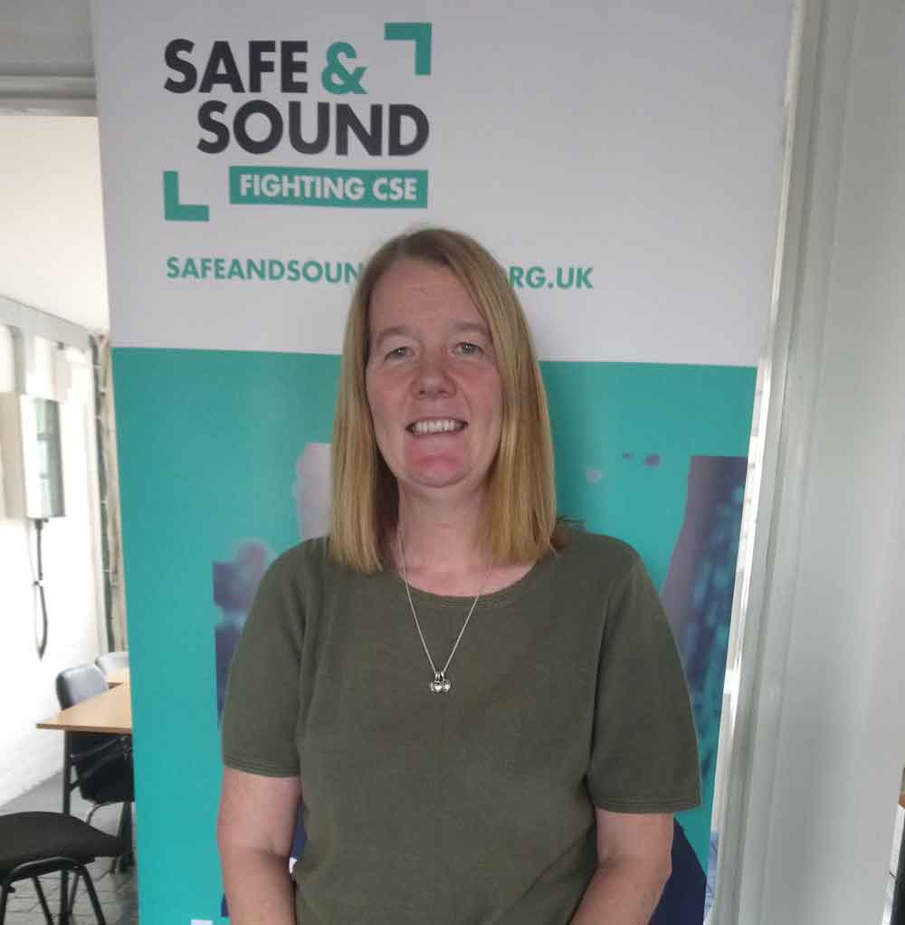 Safe and Sound appoints new Chief Executive to spearhead growth