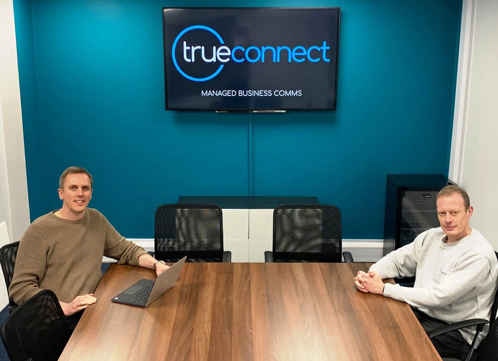 East Midlands IT firm branches out after coronavirus boost