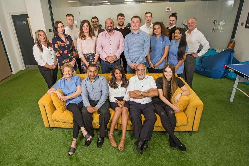 UK Meds shortlisted for two Family Business Awards