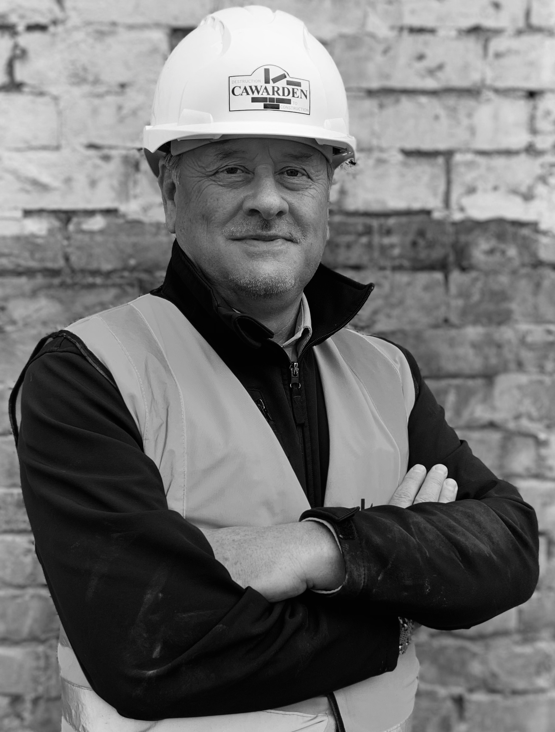 NFDC officially announces appointment of William Crooks as President.