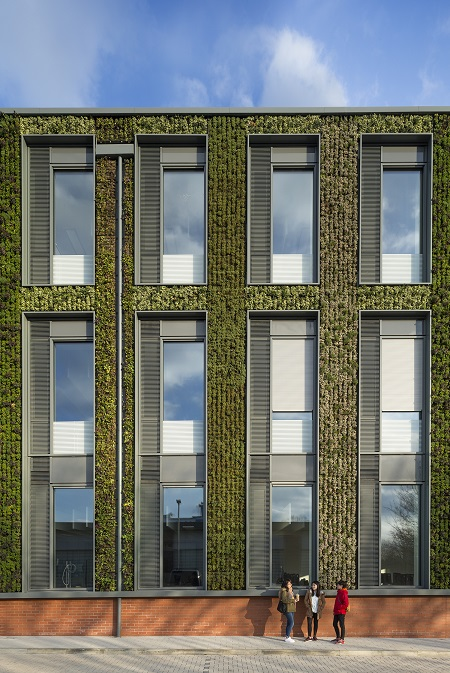 Notts contractor targets being net zero carbon by 2030