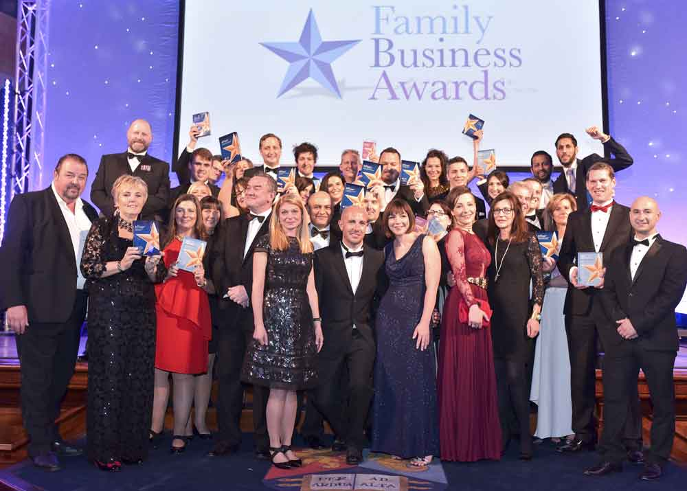 Cooper Parry IT crowned 2019 Microsoft Dynamics 365 Business Central Partner of the Year