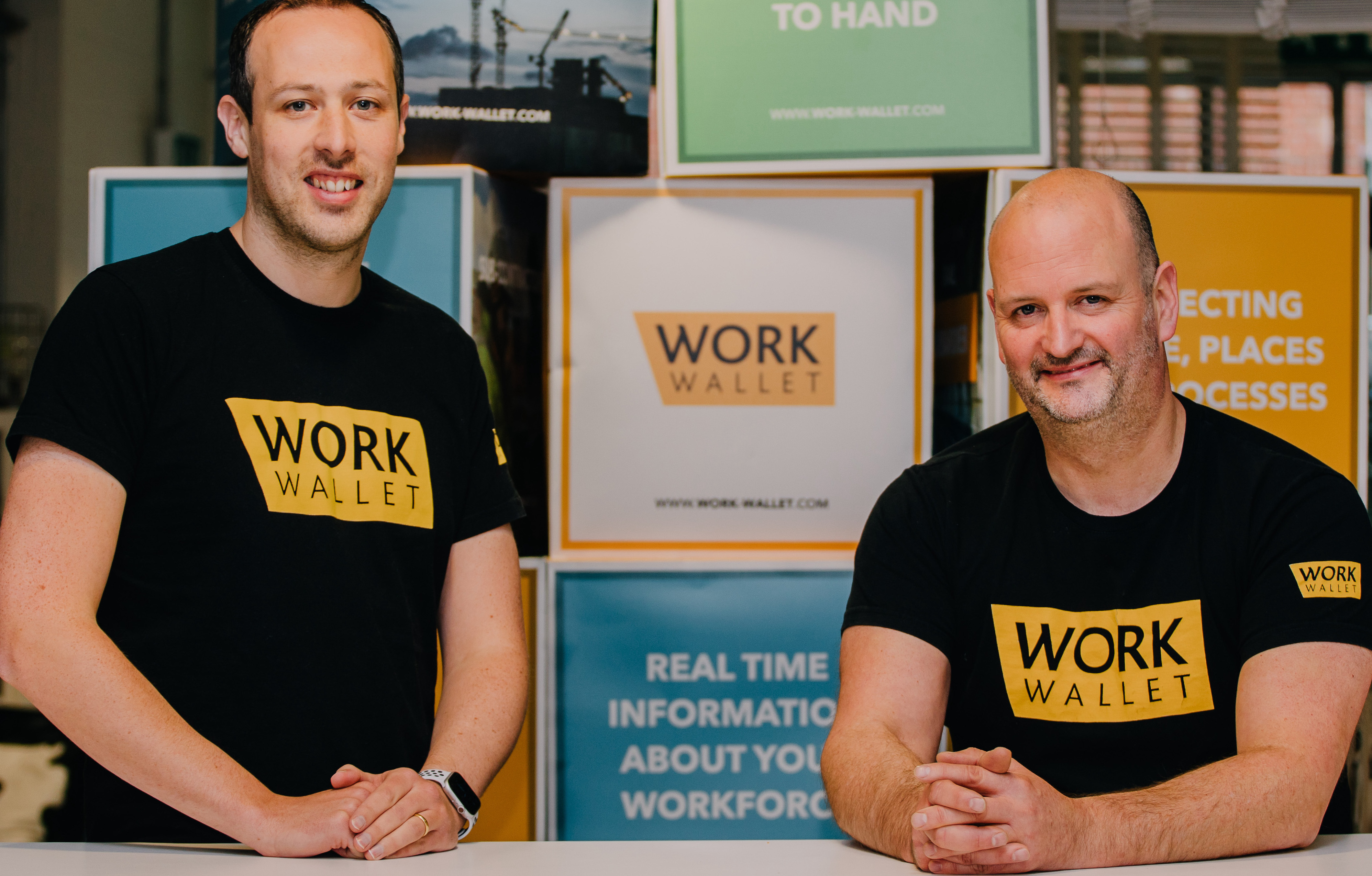 Derby Entrepreneurs' Innovative App Technology is Aiding a Safer Return to Work
