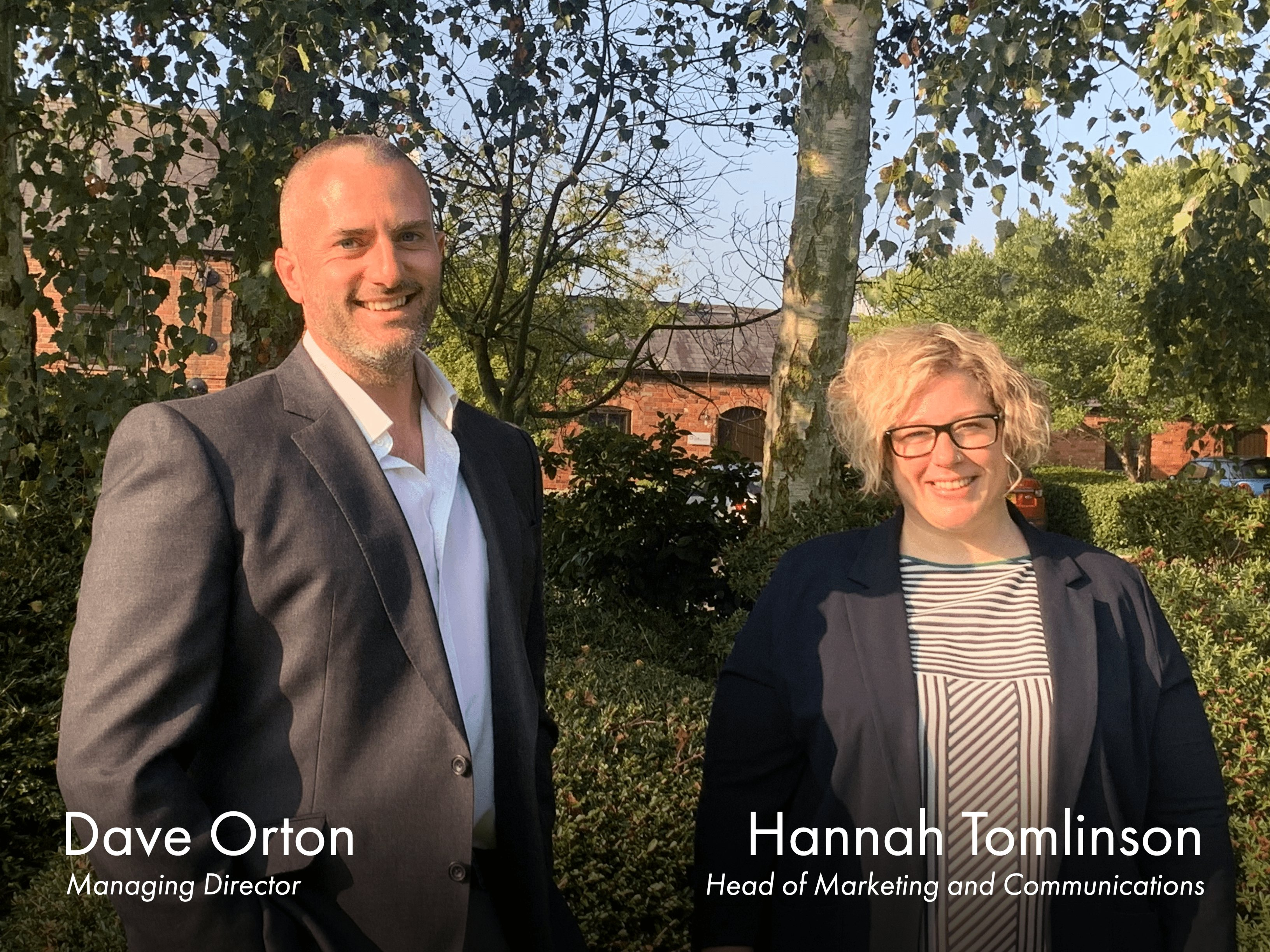 Local Marketing Support Service Appoints New Senior Management During Lockdown