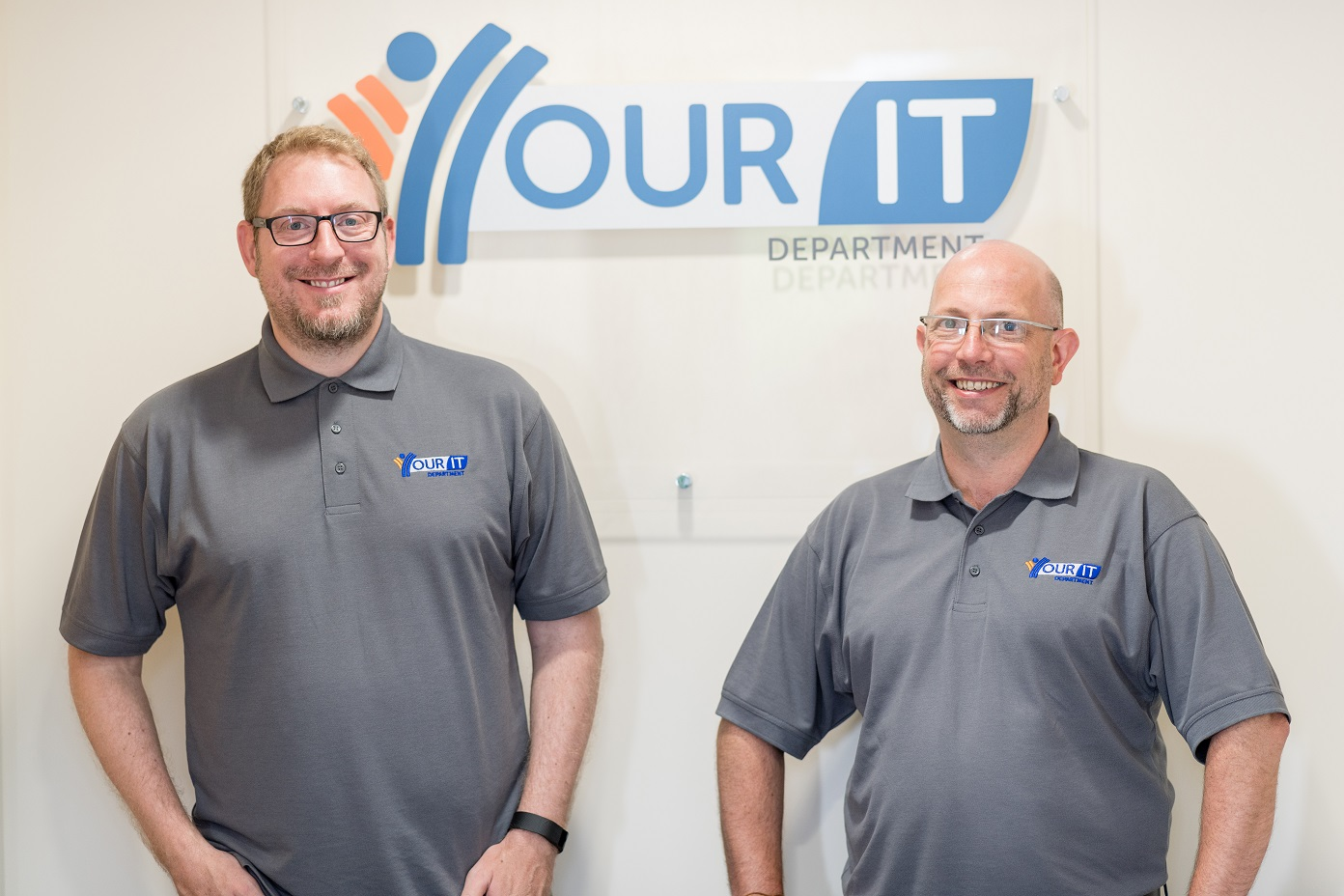Your IT Department Ranked Among World's Elite Managed Service Providers