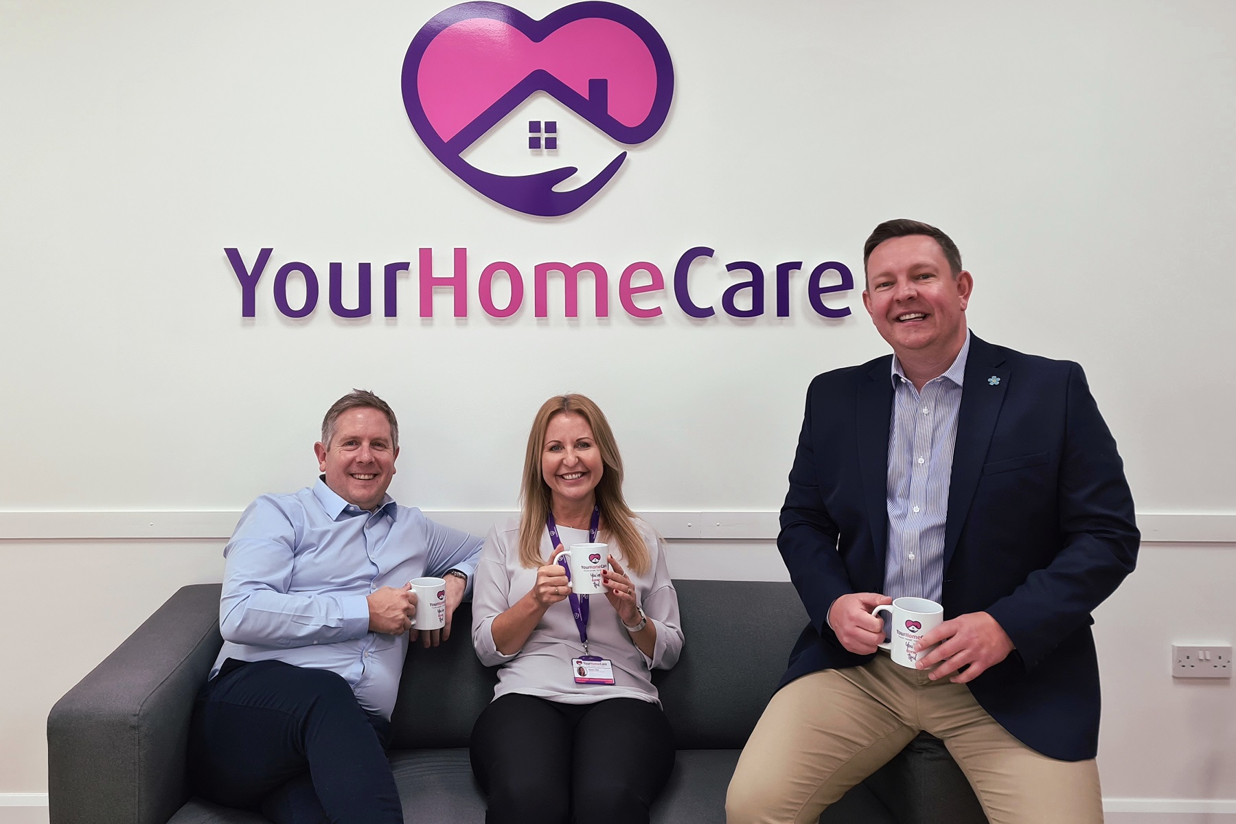 Your Home Care to set the standards in Nottinghamshire
