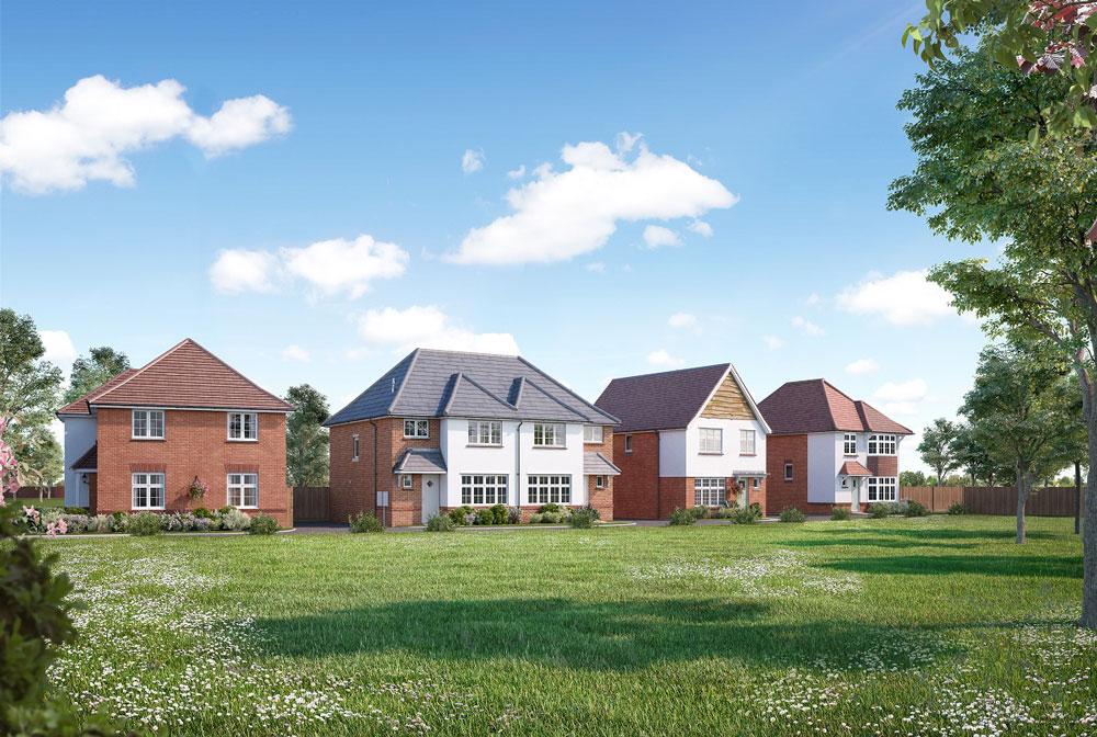 Housebuilder puts £3.4 million investment into Mickleover