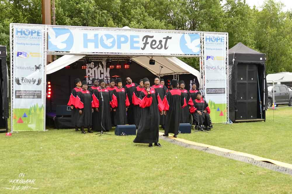 Hope Fest returns in bid to raise £6,000 for charity