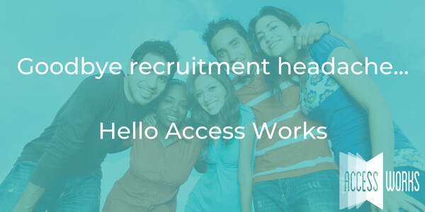 Access Training's contract win brings new recruitment support to the region's businesses