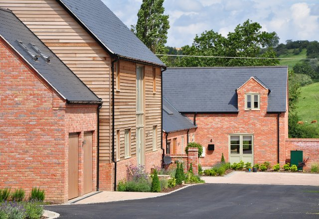 BUILDING EXCELLENCE RECOGNITION FOR LOCAL HOUSE BUILDER, GRACE HOMES