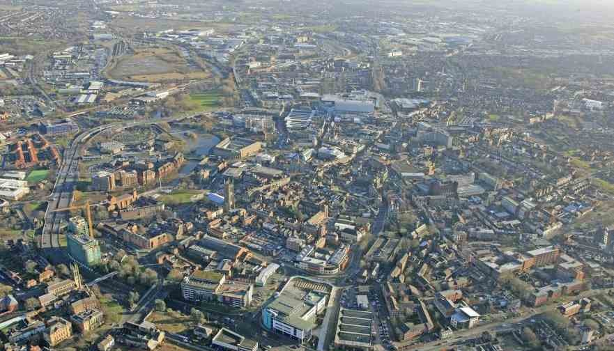 £5 million business growth programme launched for Derby