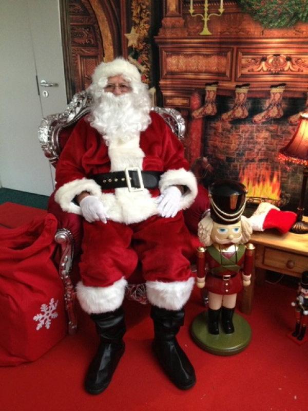 Derby charity seeks Secret Santa volunteers to help make Christmas special for city's children in need