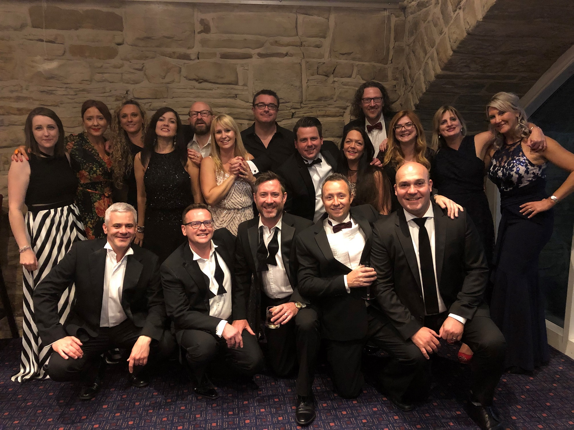 Belmayne Ball nets thousands for local charities