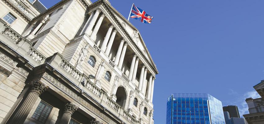 Spatial Global hosts Bank of England breakfast