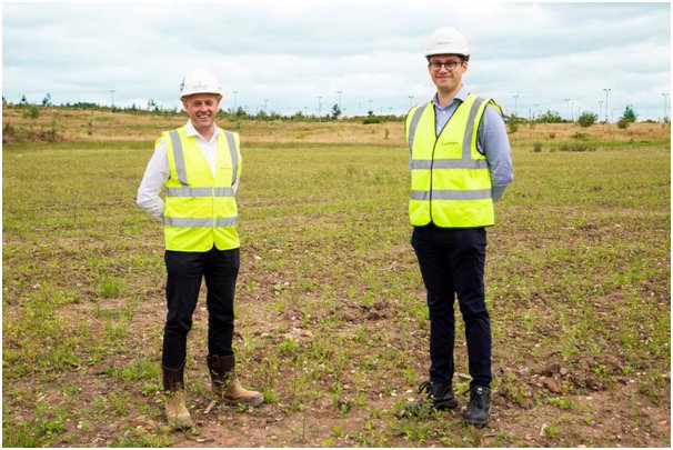 Redrow becomes the second housebuilder to commit to £800 million Fairham scheme.
